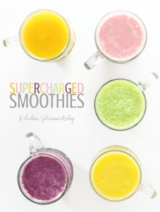 Looking for creative ways to create yummy smoothies? Don't miss these tips on ways to sneak veggies into smoothies and supercharge your health.