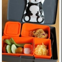 Back-to-School {GIVEAWAY} to Make the Lunches and Snacks Look the Coolest (but still be filled with real food)