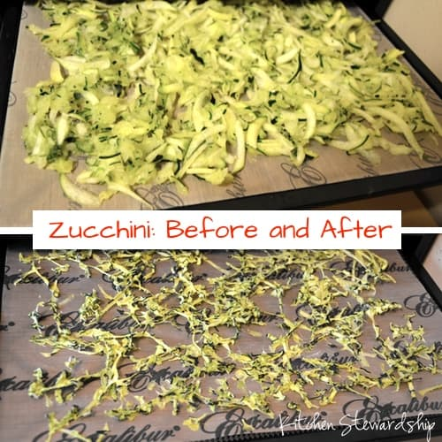 6 Ways to Use Zucchini When You Don't Like the Taste. 6 tasty ways to use your your zucchini in normal recipes that even a zucchini-hater will enjoy -- and how to store it for fuss-free use.