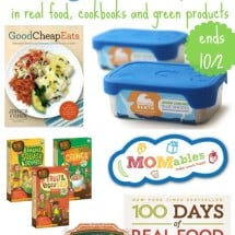 Back-to-School {GIVEAWAY-NOW CLOSED} Valued at Over $400!
