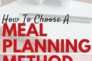 Find a Meal Plan Method That Works for YOU (and Why Thematic Planning Saved Our Dinner)