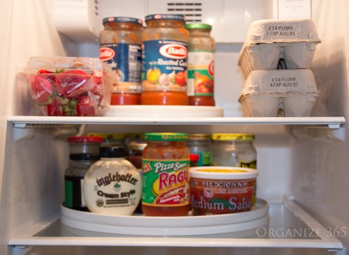Well-liked One Quick Tip to Organize Pantry, Fridge, Cabinets and Beyond QL44