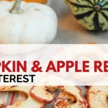 Apple Season! Pumpkin Season! Top 10 Recipes on Pinterest