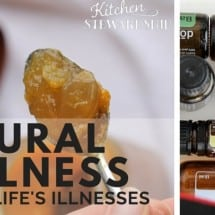 Monday Mission: Your Resources for a Natural Health Season