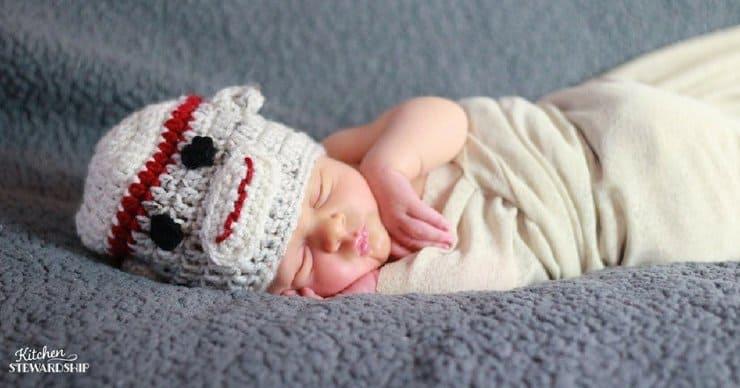 5 Natural Parenting Goals