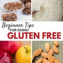 7 Beginner's Steps to Gluten-Free Survival Mode