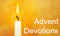 Daily Simple Advent Devotionals