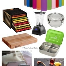 Top 10 Foodie Gifts to Buy {Pinterest}