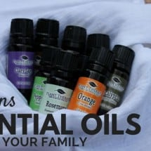 3 Reasons Essential Oils Could Hurt Your Family