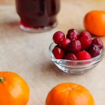 Monday Mission: Make Your Own Cranberry Juice {GUEST POST}
