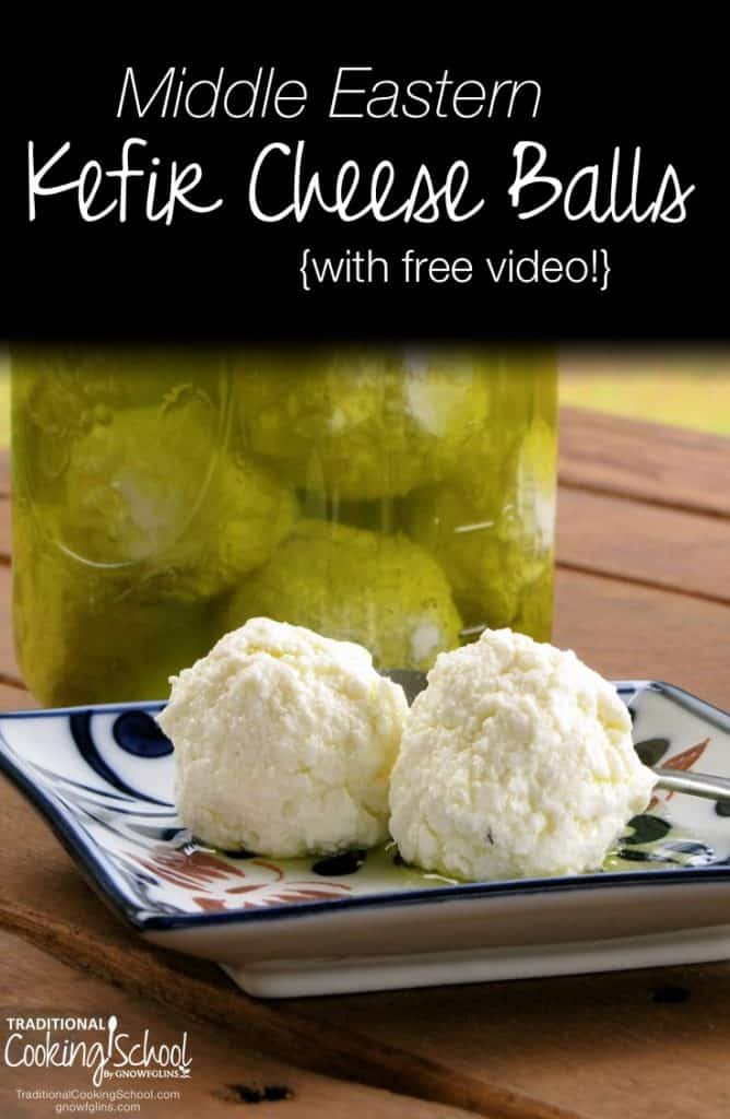 Recipe for cultured cheese balls. A new twist on a cheese appetizer. Healthy Football Game Appetizers that won't take forever to make or cost much