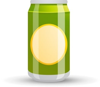 soda can drink icon z 1df VII