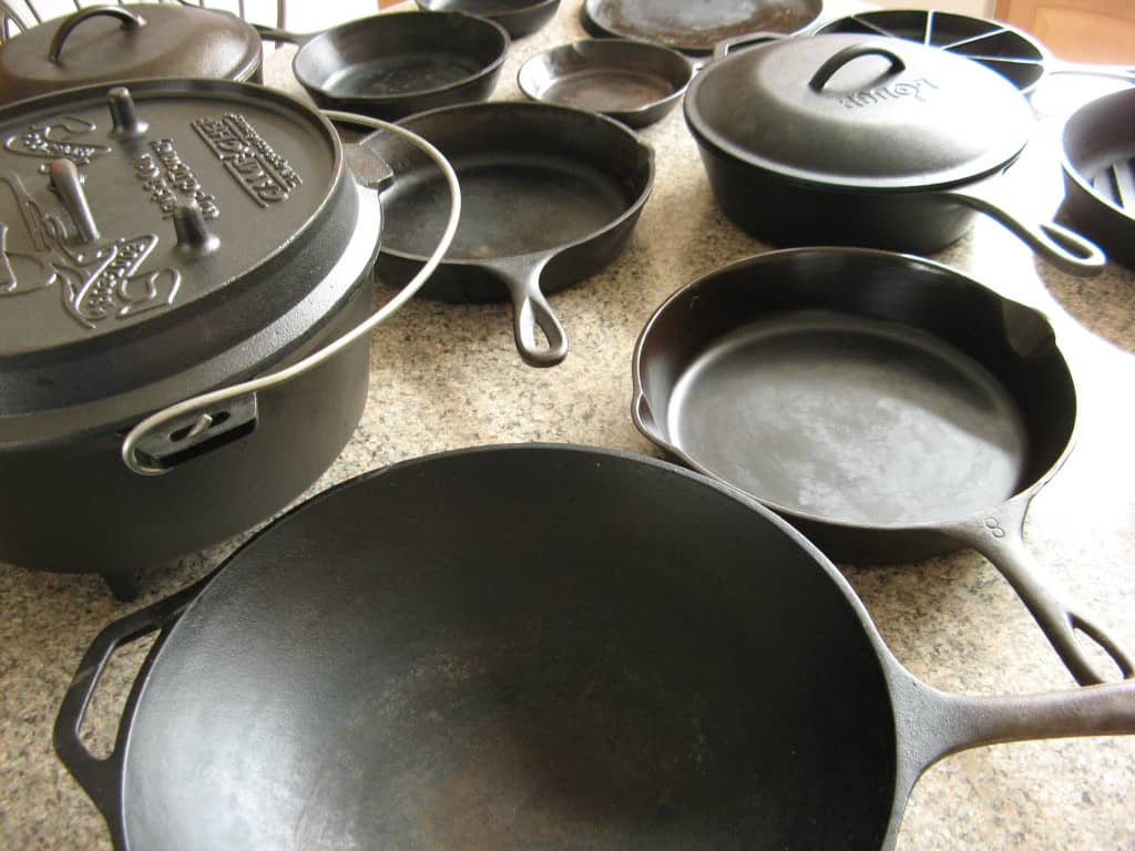 Nonstick Pans Are a Pain - Why You Should Use Cast Iron
