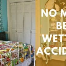 No More Bedwetting Accidents – Simple Natural Solutions for Almost Every Kid