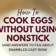 Cookware, Controversy, and Cancer: Our Family's Journey With Nonstick