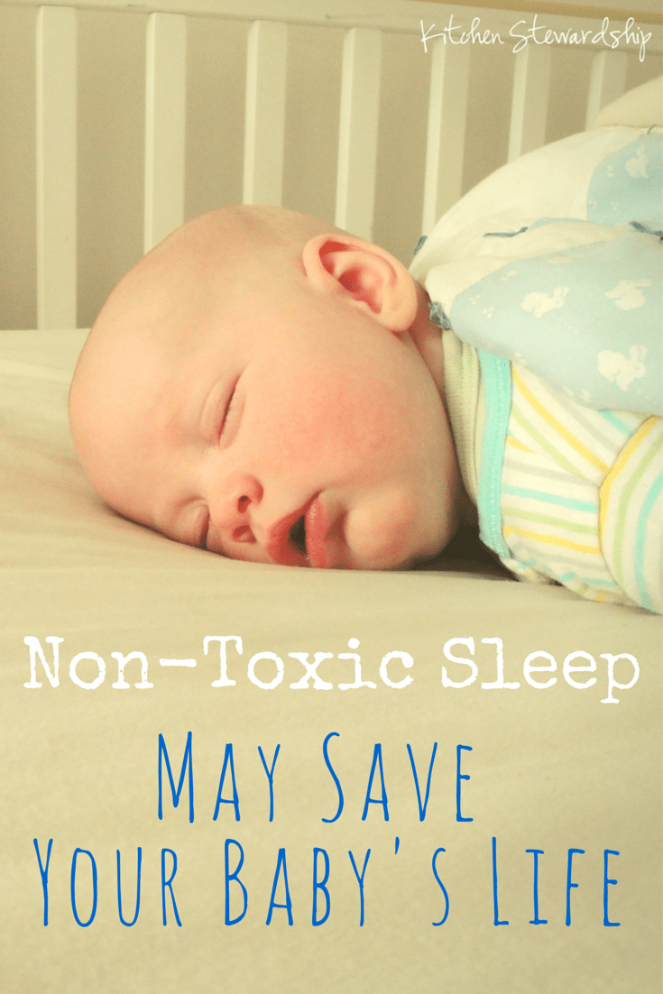 A Safe Mattress May Save Your Baby S Life