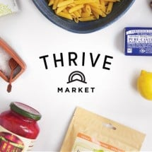 Does Thrive Market Have the Best Foodie Deals on the Web? {REVIEW}