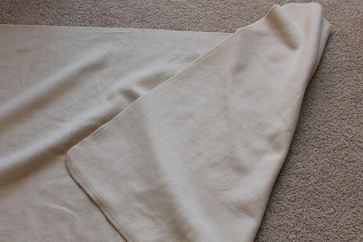 tempur mattress protector washing instructions