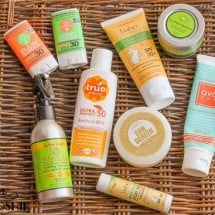 You Told me to Try These…So I Did (2015 Sunscreen Review Updates)