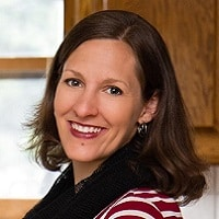 Katie Kimball of Kitchen Stewardship