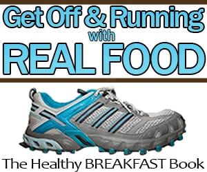 Healthy Breakfast eBook