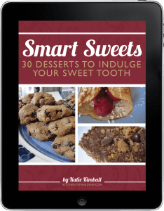 Smart sweets an ebook of healthy desserts to indulge your sweet tooth ipadss fandeluxe Images