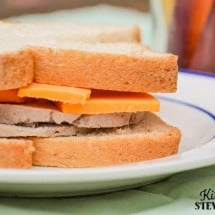 Homemade Lunch Meat Recipe