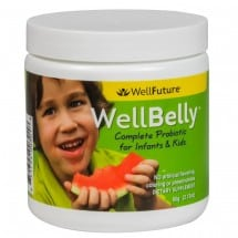 It's the Time of Year to Prioritize WellBelly {GIVEAWAY – NOW CLOSED}