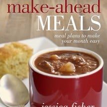 5 Easy Tricks for Make-Ahead Meals
