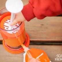 Let Squooshi Handle Your Baby Food Needs {GIVEAWAY}