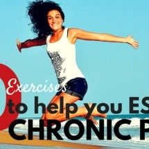 10 Exercises to Help You Escape Chronic Pain