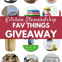 I Don't Think This Will All Fit in One Stocking {$500 Value GIVEAWAY-NOW CLOSED}