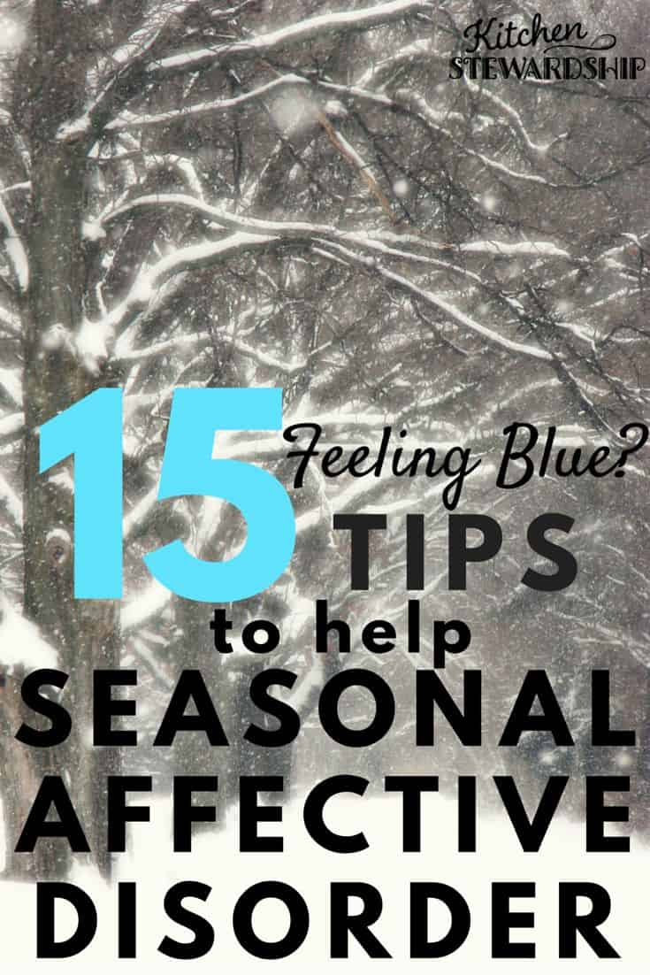 how to help someone with seasonal depression