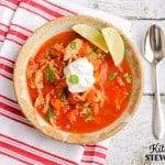 Smoky Mexican Chicken Soup (1) Watermarked