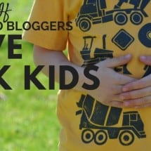 Why Do Real Food Bloggers Have Sick Kids?