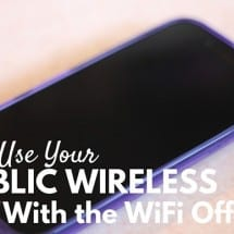 I Hate My Phone {Republic Wireless Review}