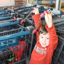 3 Essential Grocery Shopping Tips for Kids of All Ages