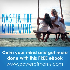 Master Your Whirlwind