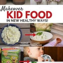 On the Go Kid Food Made Healthy