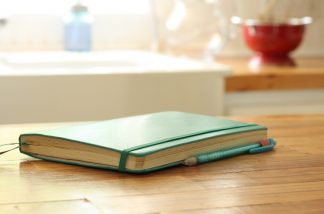 the bullet journal organization system for hands-on people