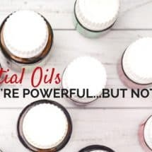Are Essential Oils Detrimental To Natural Living?