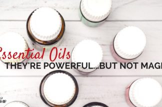 Are Essential Oils Detrimental To Natural Living?