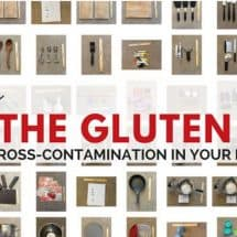 17 Hidden Sources of Gluten In Your Kitchen (That Aren't Food)