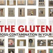 17 Hidden Sources of Gluten In Your Kitchen (That Aren't Food)