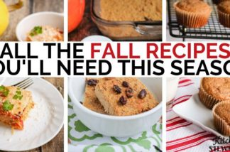 All the Fall Recipes You'll Need This Season