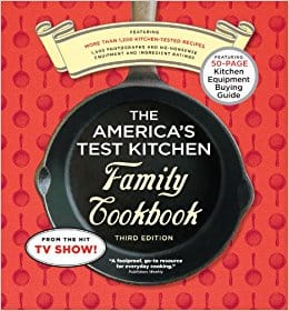 America S Test Kitchen Cookware Recommendations