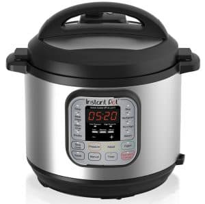 Win prizes valued over $600!!! - Instant pot is part of the giveaway!