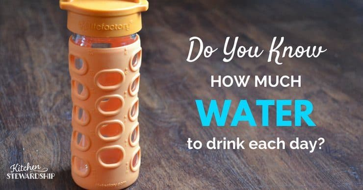 Keeping Hydrated isn't all about 8 Glasses of Water a Day