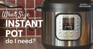 The Instant Pot Review you Need Before you Buy
