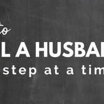 How to Boil a Husband